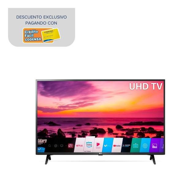 Tv Lg 50 Pulgadas 126 Cm Uhd Smart Tv 50um7300