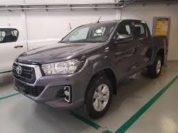 Toyota Hilux Srx177 Cv 4x2