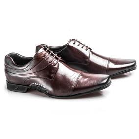 67d0e0d869 New Balance Couro Marrom Masculino - Sapatos Marrom claro no Mercado ...
