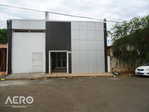 Barracão Comercial - Ba0152
