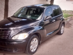 Chrysler Pt Cruiser 2.4 Lx X 5vel R-15 Mt 2008
