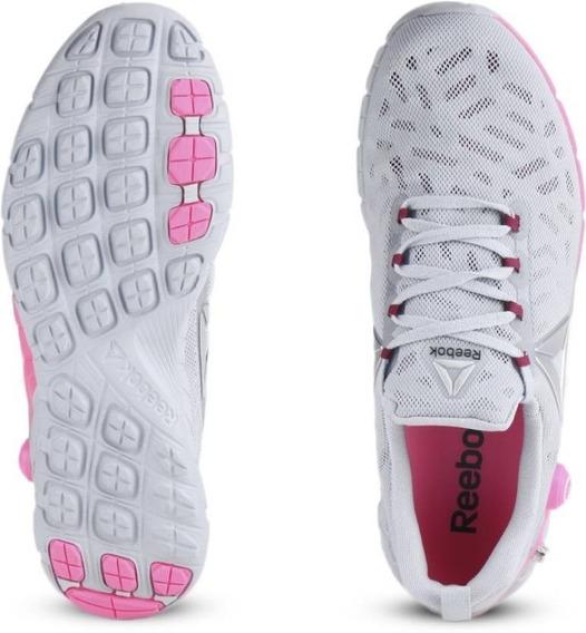 Calzado Deportivo Para Dama Nike Reebok Talla 38