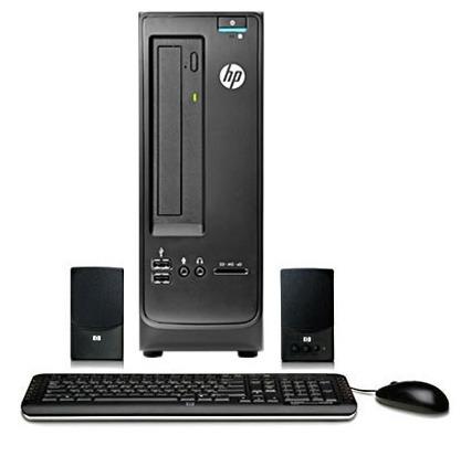 Computador Hp G1000br Dual Core 4gb Ram 500gb Hd