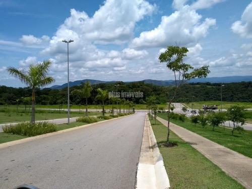 Imagem 1 de 7 de Terreno Condomínio Clube Santana De Parnaíba!!! - Pp14039