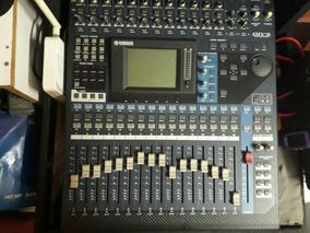 Mesa 01v96 Yamaha 16 Com Hi-fi Integrado Junto