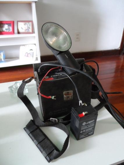 Flash Frata-100 - Vintage - Usado