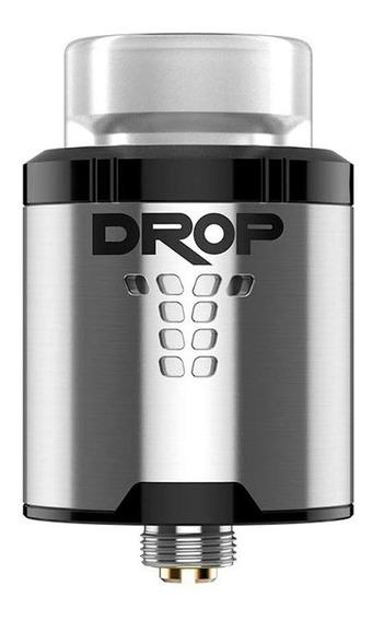 Atomizador Tanque Drop Rda - Digiflavor Lacrado Original
