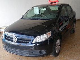 Volkswagen Gol 2012 1.6 Trendline 5vel Aa Mt 4 P