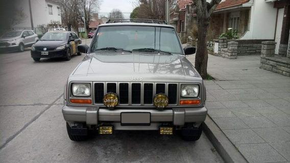 Jeep Cherokee - 1999