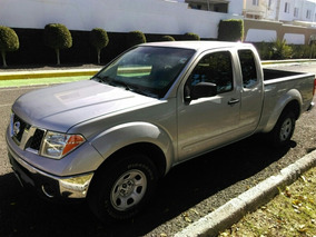 Nissan Frontier King Cab Xe 4cil.
