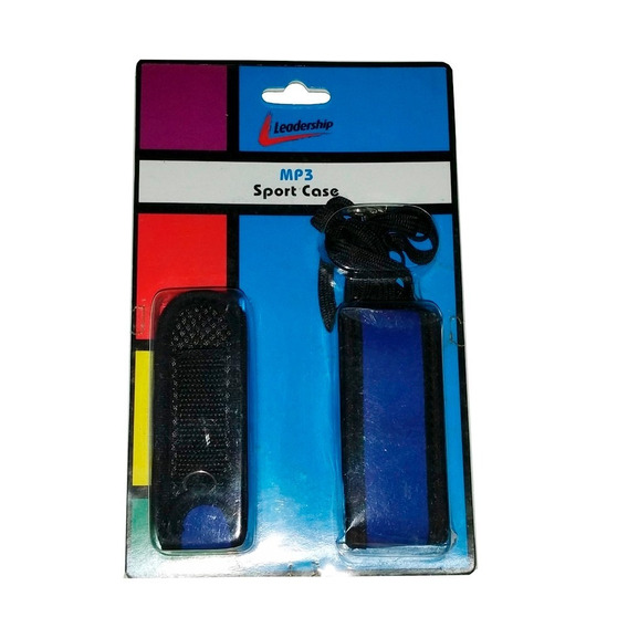 Case Armband Leadership 3061 Para Mp3 Player Original