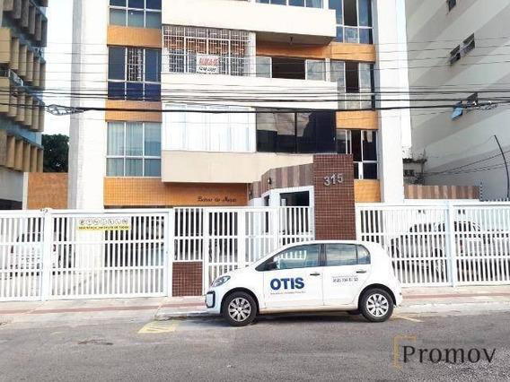 Alugo! Apartamento No São José 157m² - Ap0806