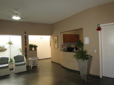 Sala Comercial Para Locação, Jardim Europa, Piracicaba. - Sa0109