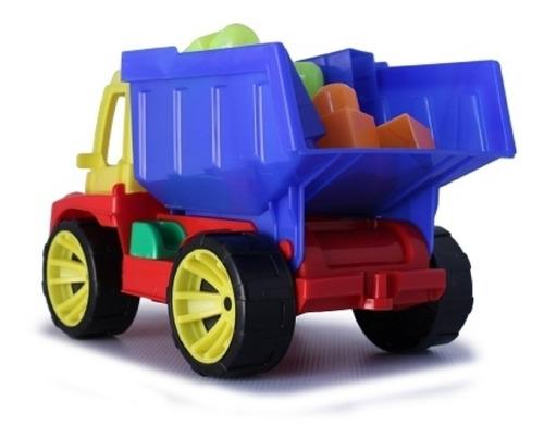 Carros Para Niños Volqueta De Construcción Y Trabajo Pesado.