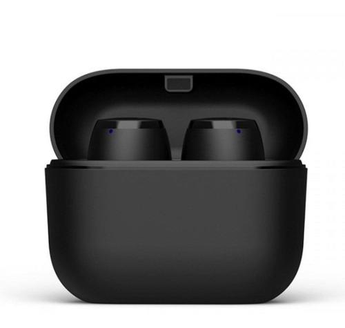 Imagem 1 de 7 de Fone De Ouvido Edifier X3 Bluetooth Preto Assistente De Voz