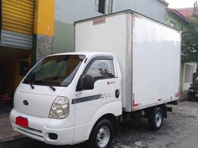 Kia Bongo 2.5 Luxo 4x2 Rd Turbo C/ Carroceria 2p