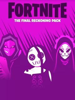 Pack De Fortnite: Dia Del Juicio