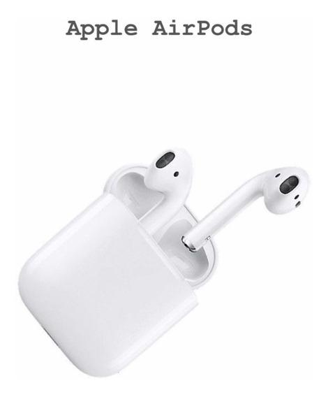 Apple AirPods - Promoção - Oferta - Liquidação - Seminovo