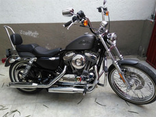 Harley Davidson Seventy - Two 2016