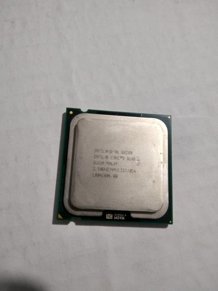 Processador Core2quad Q8300 775