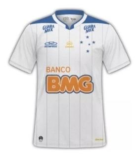 Camisa Cruzeiro Olympikus 2013 Oficial - Lojas Pires