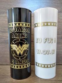 75 Copos Personalizados Long Drink 350ml Muito + Resistentes