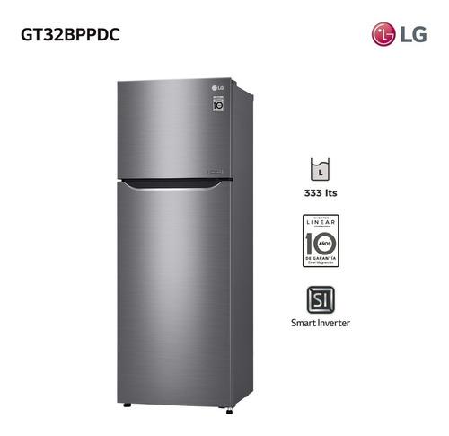 Refrigerador Omega 2 Basic 312l LG Gt32bppdc - Garantía Ofi
