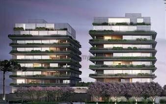 Apartamento, 3 Quartos, Suite, 4 Vagas De Garagem, Cabral - Ap3411