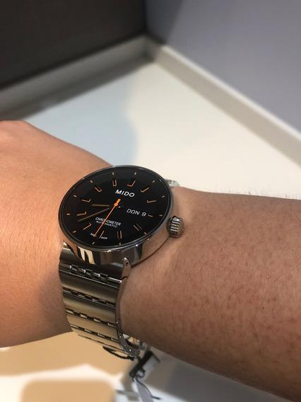 Reloj Mido All Dial Nuevo