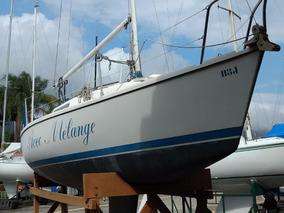 Barco A Vela - Modelo Fast 230