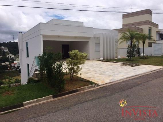 Casa Em Condomínio Em Arujá - Ca00071 - 32364549