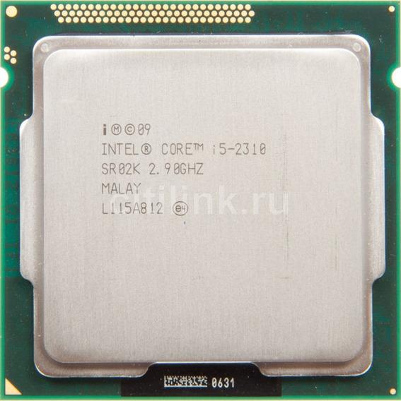 Processador Intel I5 2310