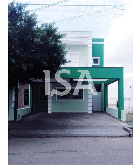 Casa Venda, Condomínio Horto Florestal Ii, Hortoflorestal, Sorocaba, 3 Dormitórios, 1 Suite, Banheiros Sociais, Sala 2 Ambientes, Cozinha, Garagem - Cc02272 - 34187189