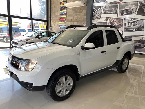 Renault Duster Oroch 2.0 Dynamique 2019