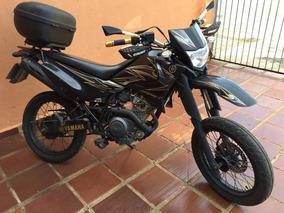Yamaha Xtz 125xe 2012