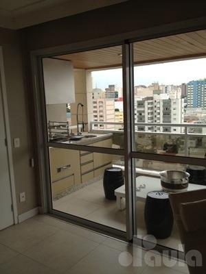 Imagem 1 de 12 de Venda Apartamento Santo Andre Centro Ref: 5861 - 1033-5861