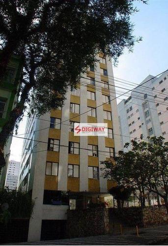 Imagem 1 de 23 de 3 Dormitórios Em Bairro Residencial E Arborizado, Com Ótima Infra Estrutura. - Ap2365