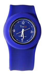 Relógio Twik Slap Royal ( Azul)