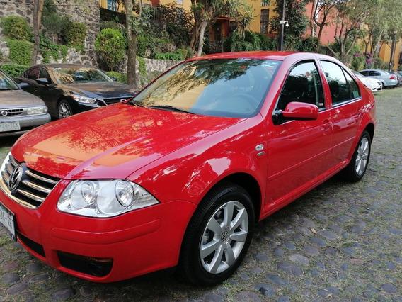 Volkswagen Jetta Team Clasico 2011