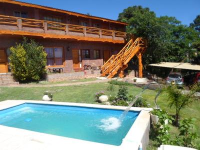 Venta De Complejo En Villa Carlos Paz
