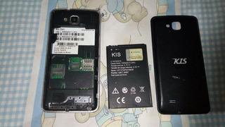Celular Zte C341 Kis Pra Retirar Peças