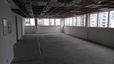 Sala Comercial Para Locação, Barro Preto, Belo Horizonte - . - Sa0455
