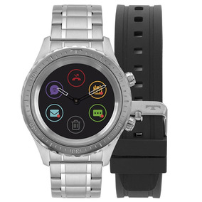 Relógio Technos Connect Duo P01aa/1p Smartwatch