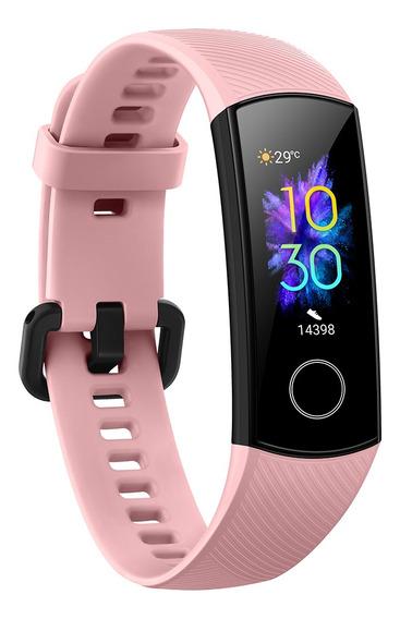 Reloj Pulsera Inteligente Huawei Honor Band 5 Fitness Rosa