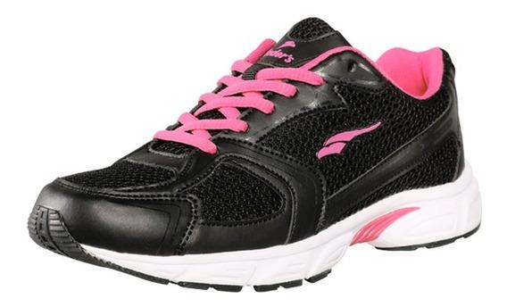 Zapatillas Deportivas Finders Para Mujer 1369 Attach Lady