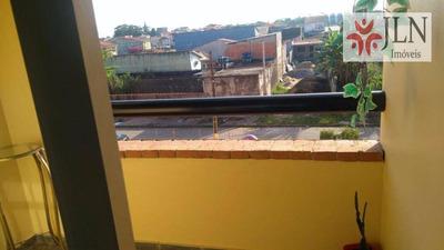Apartamento Residencial Para Locação Definitiva E Temporada, Cibratel I, Itanhaém. - Ap0108
