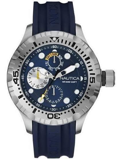 Reloj Nautica Nai17512g