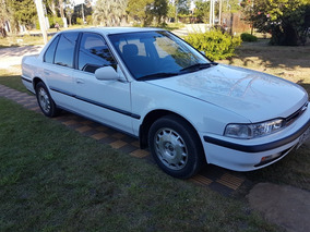 Honda Accord 2.2 Ex At 1992
