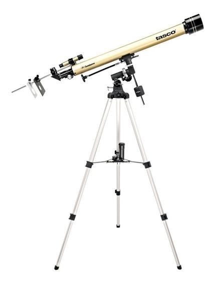 Telescopio Tasco Luminova 60x900 40060675