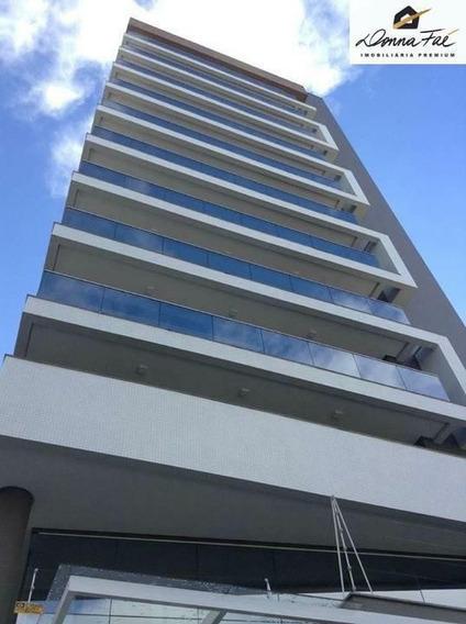 Apartamento 03 Dorm. - Bairro Exposição - Ap300186